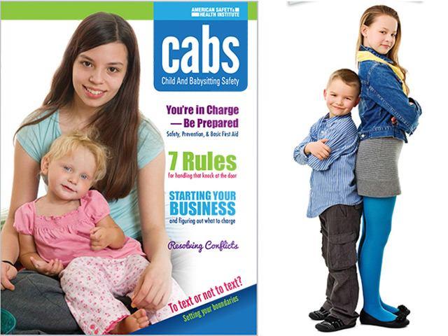Child and Babysitting Safety