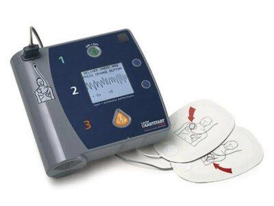Philips Heart Start FR2