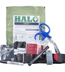 Curaplex Bleeding Basic Kit
