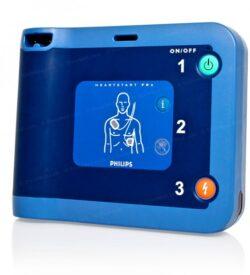 Refurbished AEDs