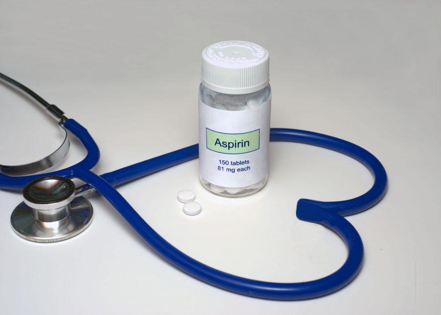 Low dose Aspirin