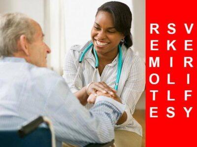 Remote Skills Verification - Health Care Providers